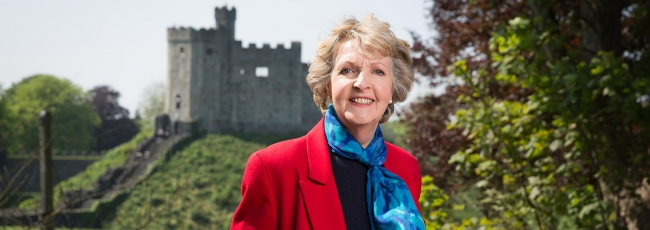 Penelope Keith at Her Majesty's Service (Penelope Keith at Her Majesty's Service)