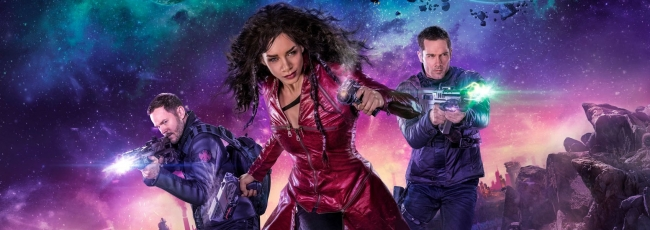 Killjoys: Vesmírní lovci (Killjoys) — 2. série