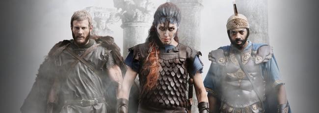 Povstání barbarů (Barbarians Rising)