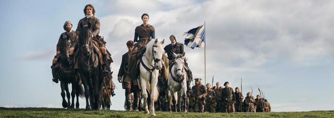 Cizinka (Outlander) — 2. série
