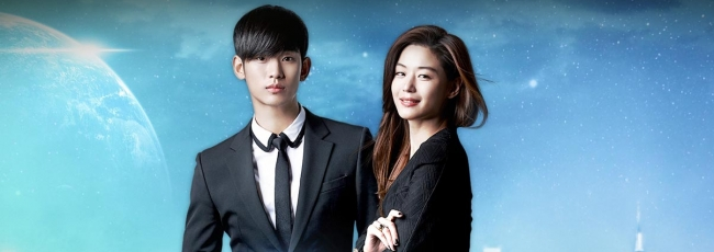 You Who Came from the Stars (Byeoleseo On Geudae)
