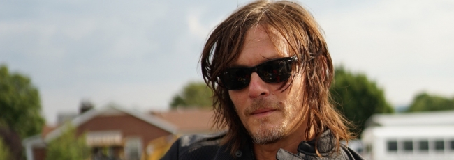 Ride with Norman Reedus (Ride with Norman Reedus)