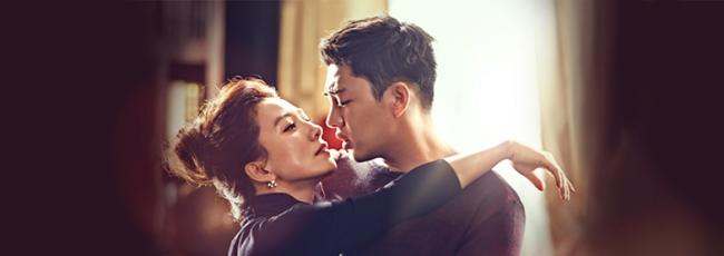 Secret Love Affair (Secret Love Affair)