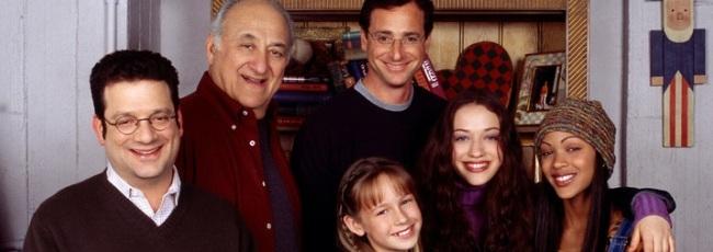 Raising Dad (Raising Dad) — 1. série