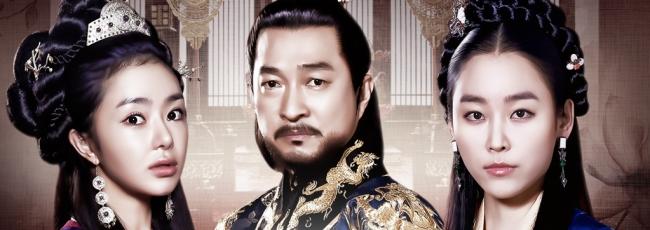 King's Daughter, Soo Baek Hyang (Jewang-ui Ddal, Soo Baek Hyang)