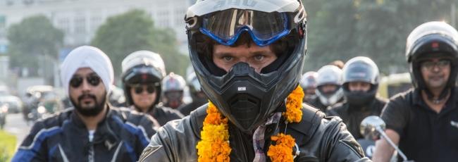 Indická výprava s Guyem Martinem (Our Guy in India) — 1. série