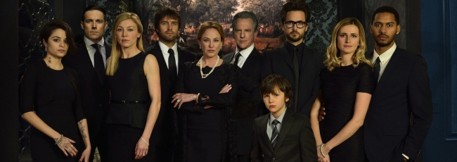 American Gothic (American Gothic) — 1. série