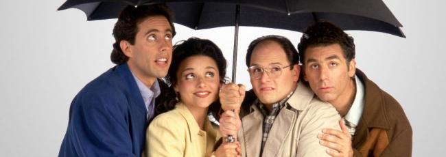Show Jerryho Seinfelda (Seinfeld)