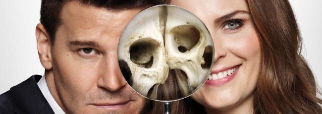 Sběratelé kostí (Bones) — 12. série