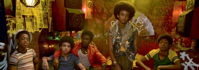 The Get Down (Get Down, The) — 1. série