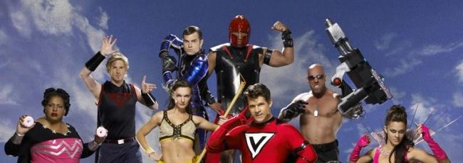 Svět hledá superhrdinu! (Who Wants to Be a Superhero?)