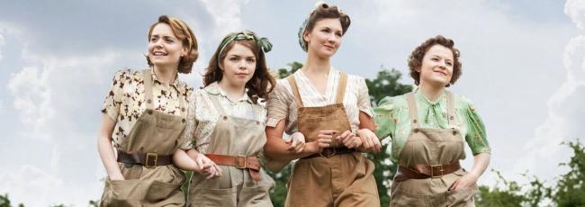 Vojandy (Land Girls)