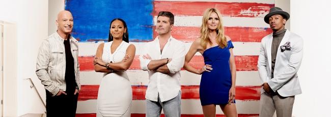 Amerika má talent (America's Got Talent)