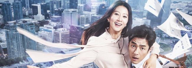 Second to Last Love (Kkeuteseo Dubeonjjae Sarang) — 1. série