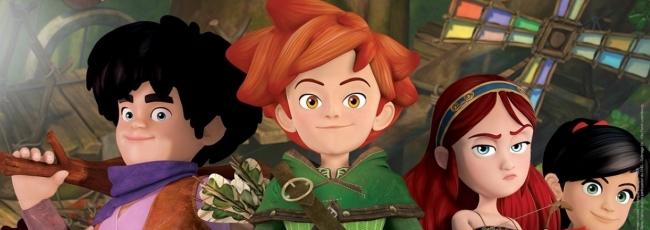 Robin Hood: Mischief in Sherwood (Robin Hood: Mischief in Sherwood)