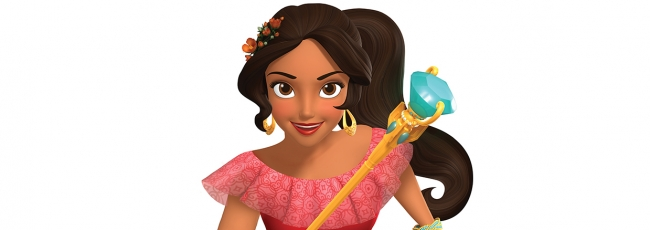 Elena of Avalor (Elena of Avalor)