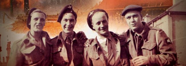 Hrdinové 2. světové války (World War II: The Last Heroes)