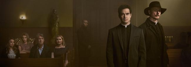 Exorcista (Exorcist, The) — 1. série