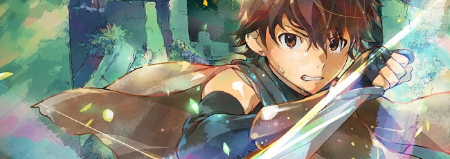 Grimgar of Fantasy and Ash (Hai to gensō no Grimgar)