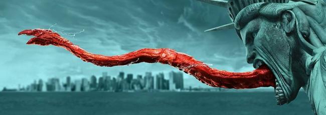 Agresivní virus (Strain, The) — 3. série