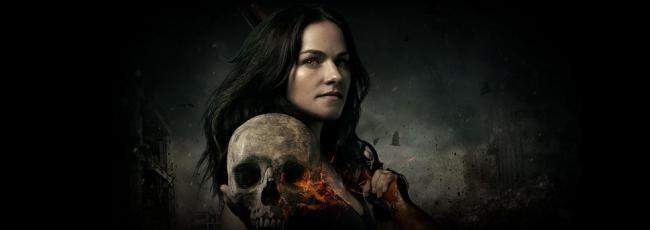 Van Helsing (Van Helsing) — 1. série