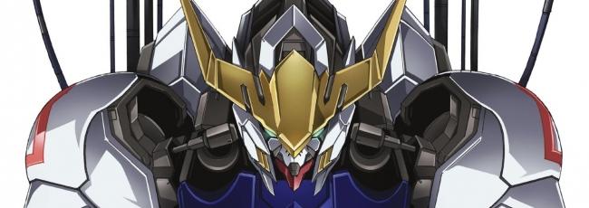 Mobile Suit Gundam: Iron-Blooded Orphans (Kidou Senshi Gundam: Tekketsu no Orphans)