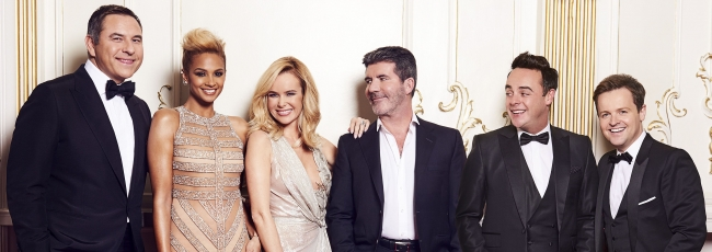Británie má talent (Britain's Got Talent) — 10. série