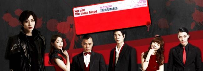 Vampire Idol (Baempaieo Aidol) — 1. série