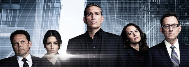 Lovci zločinců (Person of Interest) — 5. série