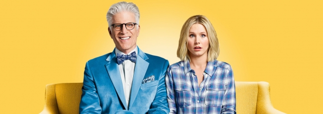The Good Place (Good Place, The) — 1. série