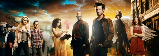 Midnight, Texas (Midnight, Texas) — 1. série