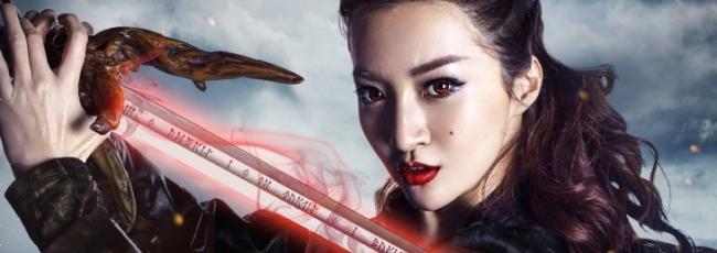 The Legend of the Monster (Du Shi Yao Qi Tan)