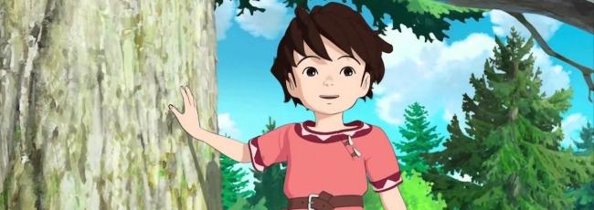 Ronia the Robber's Daughter (Sanzoku no musume Ronja)