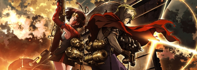 Kabaneri of the Iron Fortress (Kotetsujo no Kabaneri)