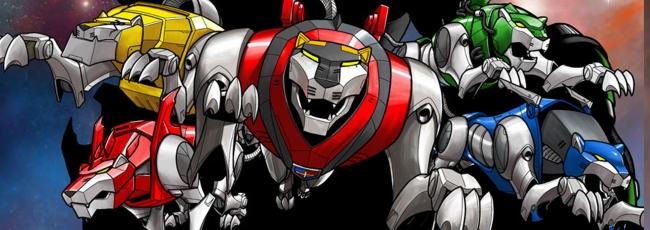 Voltron Force (Voltron Force)