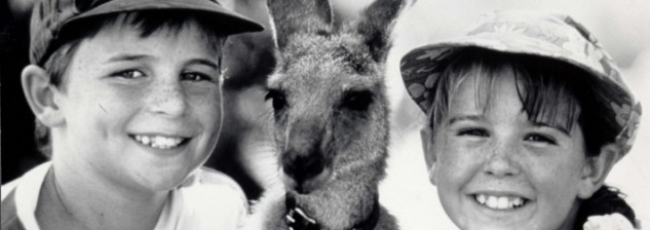 Skippy (Skippy the Bush Kangaroo)