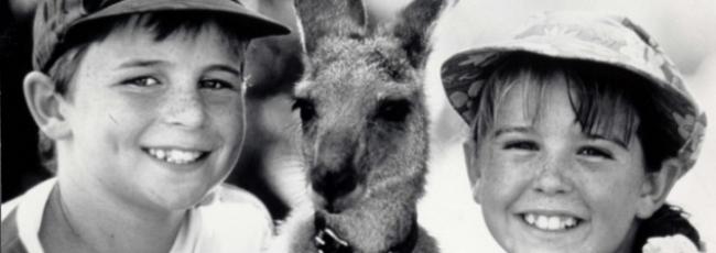 Skippy (Skippy the Bush Kangaroo)