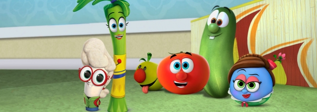 VeggieTales in the House (VeggieTales in the House)