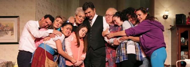Una familia de diez (Una familia de diez)