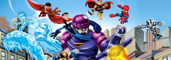 The Super Hero Squad Show (Super Hero Squad Show, The)
