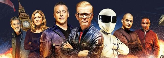 Top Gear (Top Gear) — 23. série