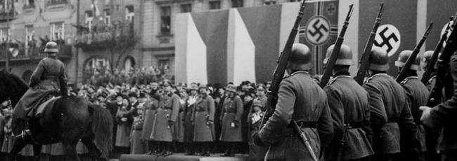 Poslední nacisté (Last Nazis, The)