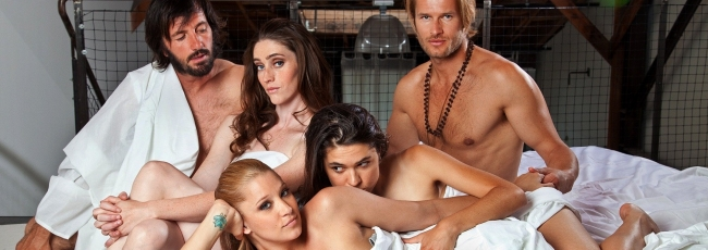 Strictly Sexual: The Series (Strictly Sexual: The Series)