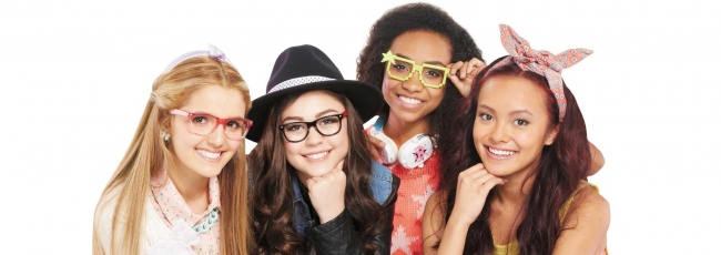 Project MC² (Project MC²) — 1. série