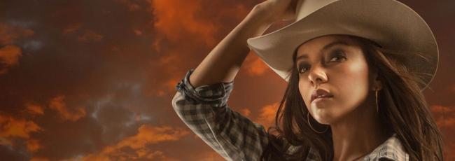 Camelia La Texana (Camelia La Texana) — 1. série