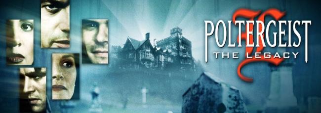 Poltergeist: Odkaz (Poltergeist: The Legacy)