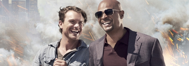 Lethal Weapon (Lethal Weapon) — 1. série