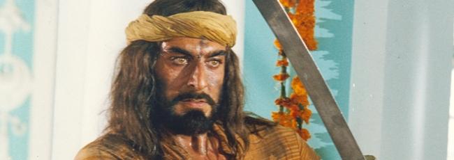 Sandokanův návrat / Sandokan se vrací (Il Ritorno di Sandokan) — 1. série
