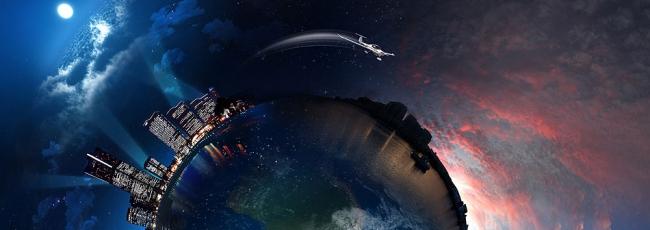 Země stvořená lidmi (Generation Earth) — 1. série