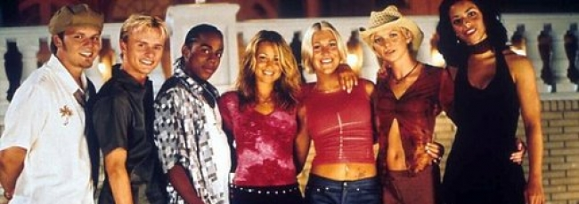 S Club 7 v Hollywoodu (S Club 7 in Hollywood) — 1. série